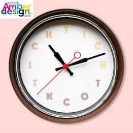 Tick Tock Tick Clock