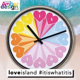 Love Island It is what it is