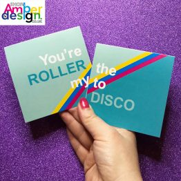 COUPLING CARDS